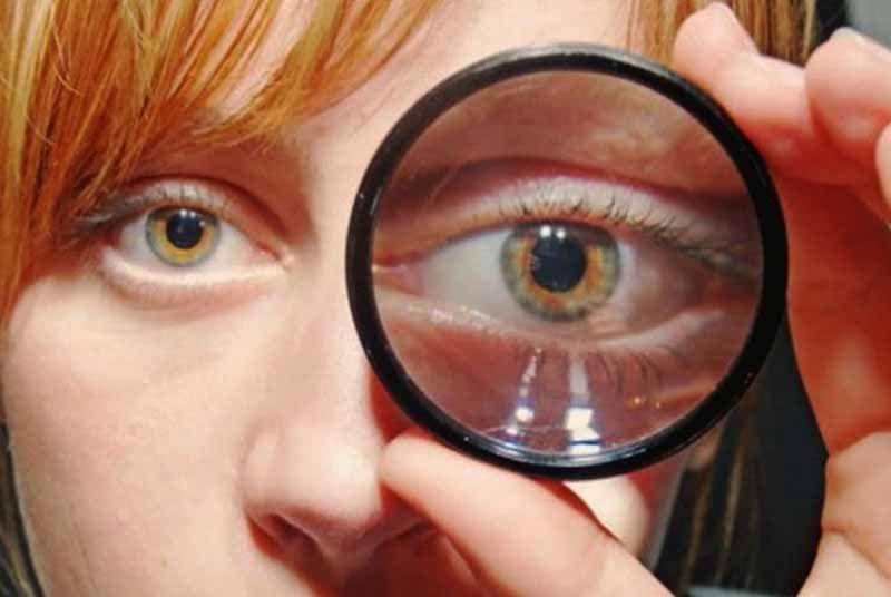 Глаукома – болезнь людей среднего возраста