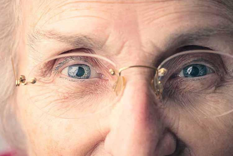 Що таке глаукома?