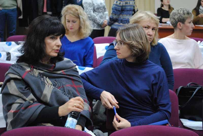Конференція з питань сучасного лікування захворювань зору