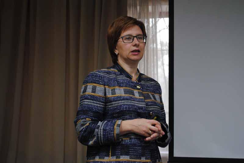 «Клиника Зир» провела конференцию по вопросам современного лечения заболеваний зрения