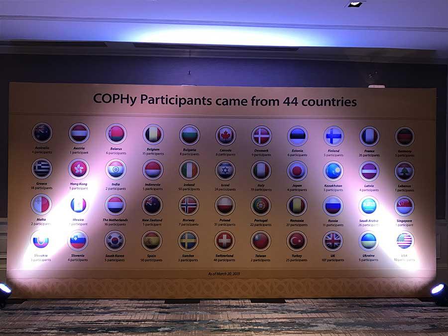 """10-ий Європейський конгрес """"Контраверсії в офтальмології"""""""