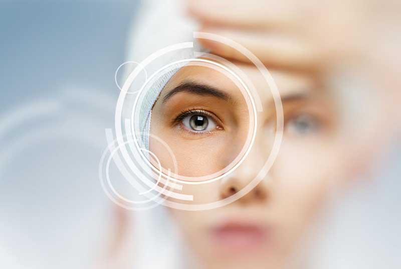 Травматична катаракта