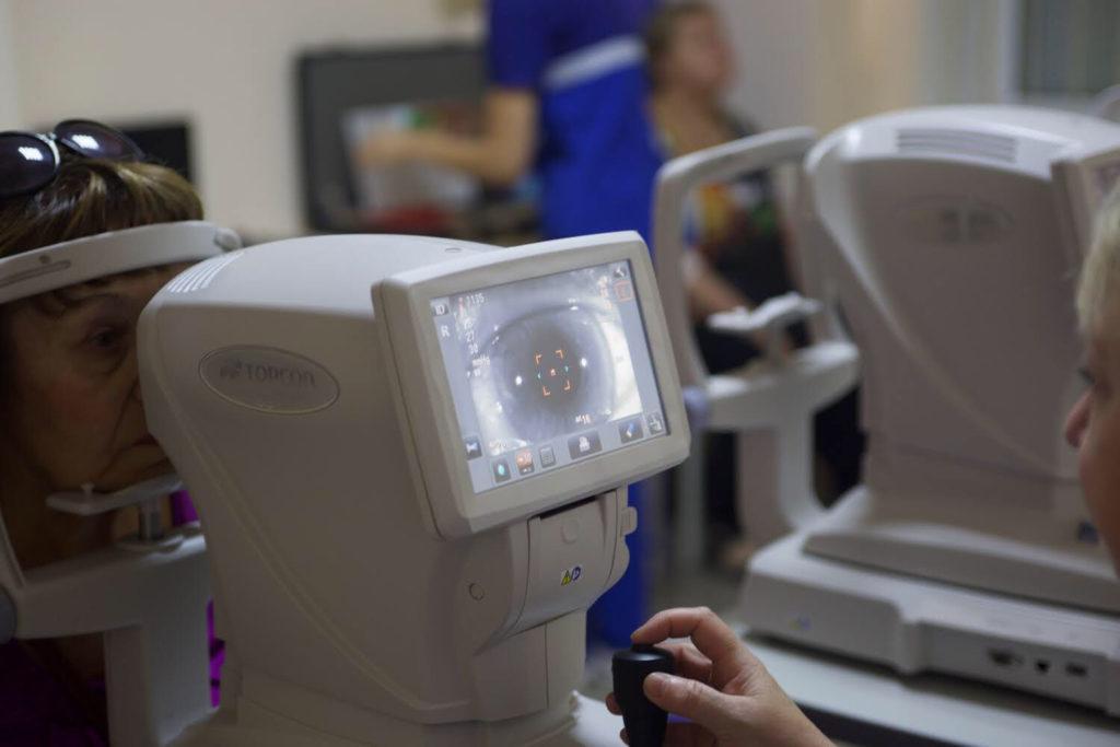 Глаукома – причина незворотньої втрати зору
