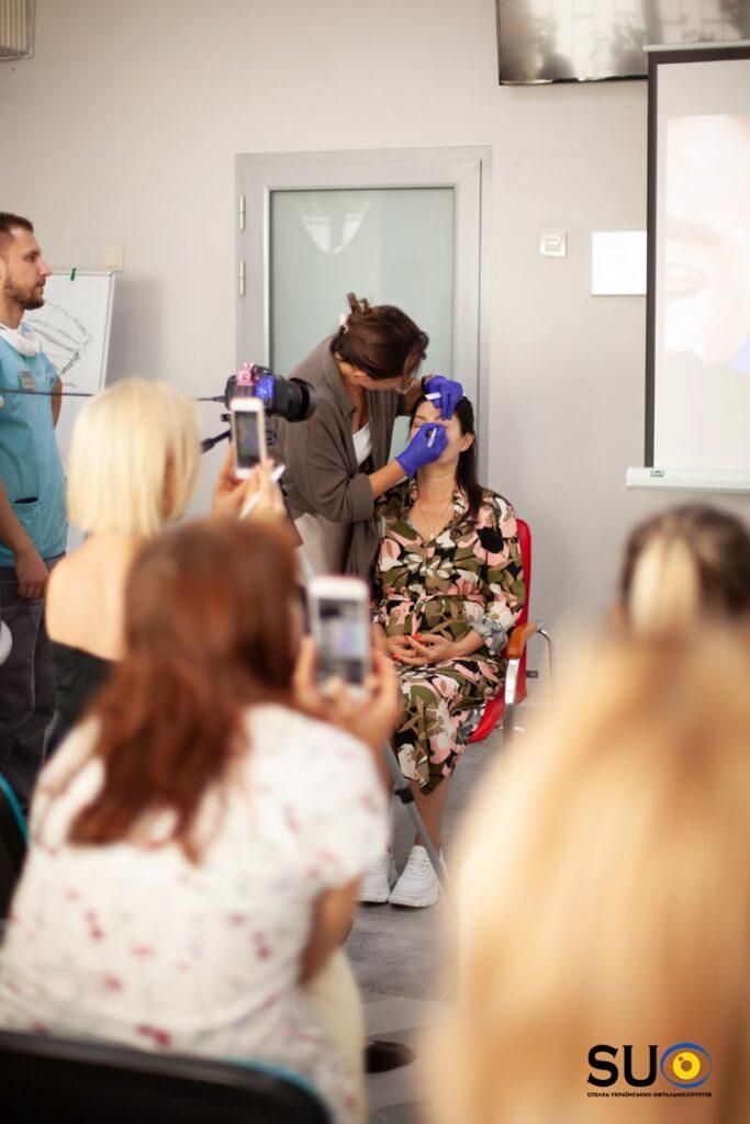 SUO - союз украинских офтальмологов